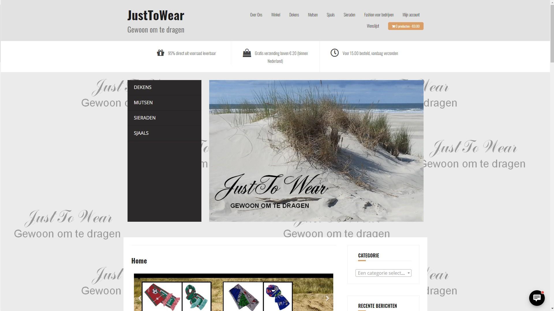 justtowear
