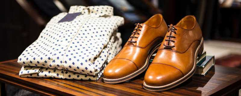 merk-schoenen